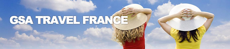 GSA Travel France